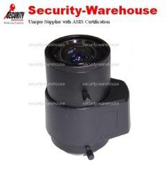 2.8-12mm Auto Iris CS Lens for CCTV Camera Manual Zoom AXIS