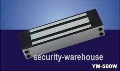 YM-500W 500kg Waterproof Single Door Electromagnetic Lock
