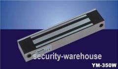 YM-350W 350kg Waterproof Single Door Electromagnetic Lock