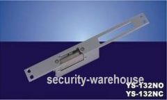 YS-132NONC long panel western style Electric Strike Lock