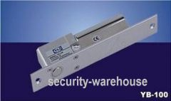 YLI YLI YB-100 four-wire Standard magnetic induction ceremony Electric Bolt Lock Deadbolt
