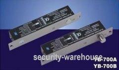 High Performance Bolt Lock for Access Control Fail-Secured YB-700 NO NC