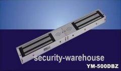 YM-500DBZ 500kg Double Door Electromagnetic Lock +Buzzer