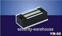 Leading High Quality Yilin YM-60 Mier Single Door Electromagnetic Lock 60kg