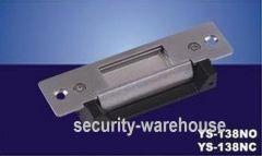 YS-138 NONC U S regulatory Rugged Electric Strike Lock