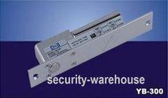 YB-300 multifunctional magnetic-inductive Bolt Lock NC