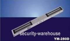 YM-280D LED 280kg Double Door Electromagnetic Lock +Signal Output