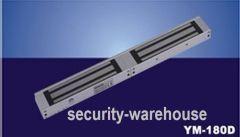 YM-180D 180kg Double Door Electromagnetic Lock
