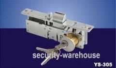 American Standard Mechanical Lock YS-305 for wooden or metal door +key 1000kg Load