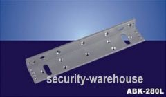 ABK-280L L-type narrow door frame bracket 280kg