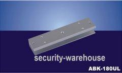 ABK-180UL U Glass Door bracket 180kg