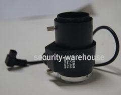 6-16 mm bolt camera CCTV hd auto iris lens camera zoom lens