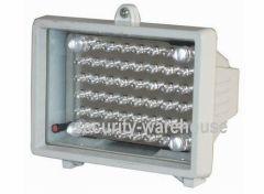 LED infrared light wide-angle infrared light fill light surveillance camera video camera infrared assist light