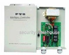 Monitor PTZ CCTV Controller Decoder Decoder monitor indoor and outdoor housing +multi-protocol decoder