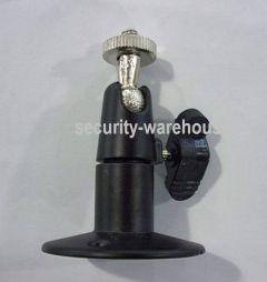CCTV camera bracket peripheral equipment dedicated Bracket Black Small Bracket
