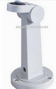Plastic Bracket 5 Inch for CCTV Security Camera 3 Dimension