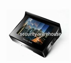 4 3-inch large-screen high-definition video engineering treasure wrist monitoring probe detector tester 12V output