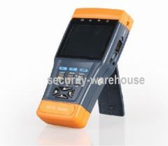 CCTV tester NEW generation 3.5 inches-inch screen monitoring equipment monitoring multimeter
