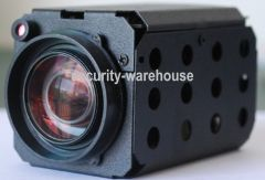 1/3 inches SONY CCD 700 TVL 27X for high-speed CCTV Camera day and night switch