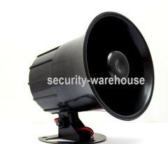 ES-626-120 dB alarm horn speaker alarm siren for burglar alarm