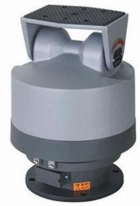 Generic full range indoor and outdoor pan-tilt head built-in decoder PTS-301Q waterproof 24V input