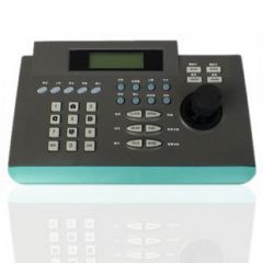 Digital intelligent keyboard controller PTS-322CE-dimensional English keyboard smart keyboard 3d
