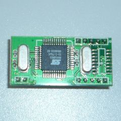 14443A RFID manufacturers supply agreement read write module 232 secondary development