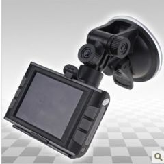 S2000 hd vehicle traveling data recorder Ultra wide Angle car video recorder