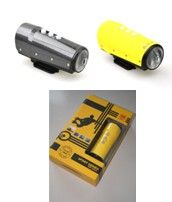 RD32 sport waterproof diving 20 m camera 1080 p does not leak A wide Angle 120 degrees vehicle traveling data recorder