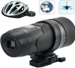 Hd waterproof camera bicycle sport underwater cameras Helmet special waterproof camera