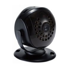 WIFI Remote 7 HD network camera phone monitoring supports FTP P cloud storage support TF card