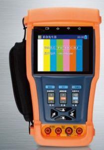 GCB 894 video monitor tester 894 digital multimeter video zoom video camera