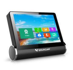 NVS-K200 HD network video recorder Wireless Network Camera Network Storage HD player