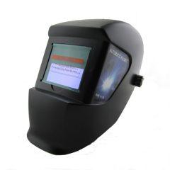 Special offer free shipping +a protective sheet lithium Auto Darkening welding helmet welding mask welding cap