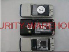 Diamagnetic RFID anti-metal tag phone built dedicated IOT tag mobile phone