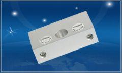 Electric Bolt Bracket for Electric Lock Frameless 10-15mm glass door aluminium 75x45x25mm Size