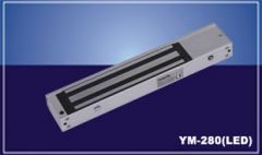 Electric Lock for Access Control YLI Electromagnetic EML Single Door band signal feedback 280KG