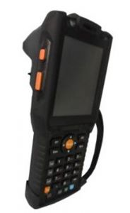 RFID UHF EPC Handheld Portable Reader Keypad GSM 3G WinCE R2000 Module
