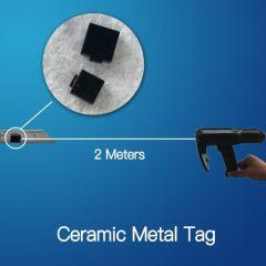 Micro UHF Metal Tracking Tag