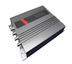 RFID UHF EPC 4 CH Reader Station External Antenna TCP/IP Entry Level Core