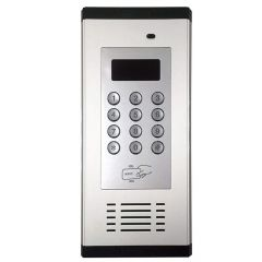 Access Control System 3G Apartment Intercom Gate Opener Supports Dial/RFID to Open Door K6