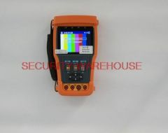 STest 894 video monitor tester STest 3.5 inches-inch screen +a multimeter 3.5 inches inch large screen