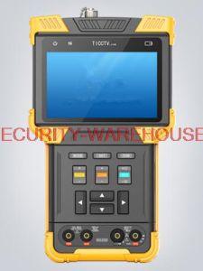 4 inch Digital Network STest STest IPC network test + analog video dual IPC-8630