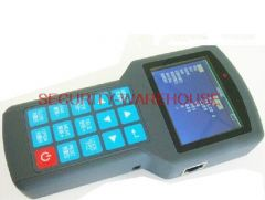 STest monitor tester 2 8 inch STest +12V output +a tool kit +485 PTZ