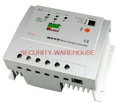 MPPT solar controller MPPT solar controller automatically detect 20A12V24V