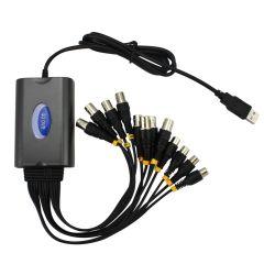 HD mobile video card Video 8 DVR Capture Card CCTV Accessories