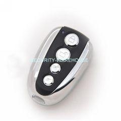 Universal car rolling code garage door remote control automatic door shutter doors Barrier Remote 433MHz