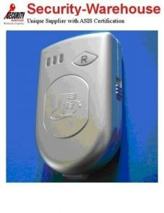 RFID 125 KHz Reader Handheld Portable Bluetooth Android Support