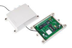 GPRS GPS Analog Data Logger (S262)