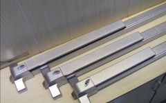 Panic Bar Lock Push Exit for Fire and Emergency Single Door Stainless 650cm